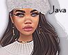 J | Melle brunette