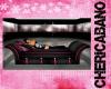 Pink Zebra Lounge