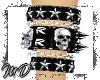 Skull Bracelet R/M