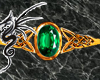 [LD]Emerald Ring M