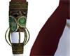 Steampunk wristbands