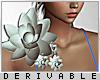 0 | Shoulder Flower RT