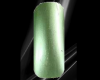 Nails Long Mint Green