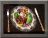 OSP Vegan Meal 1