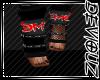 !DS! Demon Sock Warmer