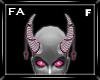 (FA)ChainHornsF Pink3