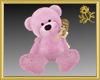 My Pink Teddy