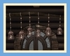 !D! CDC Wood Lanterns