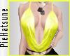 ~P; Jezabell Yellow
