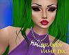 Hailey neckless