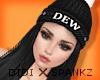!D! Beanie Custom DEW