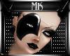 !Mk! PVC Mask