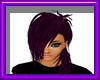 (sm)purple emopunk braid