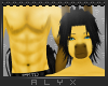 Spirit Tail [M/F]