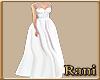 Cinda Bridal - White