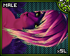 [xSL] Lilith Hair M V4