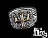 Trident Ring