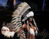 ~White HeadDress~
