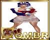 QMBR RingLeader USA