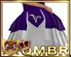 QMBR 2nd Deg Bustle