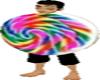 candy avator