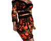 LKC Kimono Short