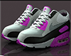 M Purple Nikey