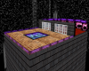 *J* Roof top party room