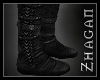 [Z] Dark Lord Boots