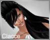C mel black pony