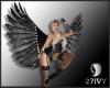IV. Dark Fairy Wings