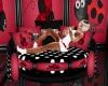 {MD}Ladybug Chair
