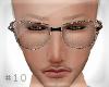 ::DerivableGlasses #10 M