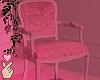 e baroque chair