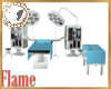 Operating room furniture