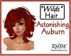 RHBE.Wild Auburn Hair