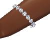 Bracelets diamonds S
