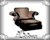 :L:Dreamy Chair BeigeBlk
