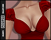 .Blusa red