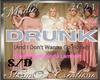 Ellie/Miranda-Drunk SD