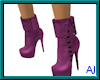 (A) Sexy Pink Boots