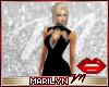 !MM  Diamonds Gown