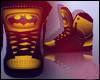 Shoes Batman