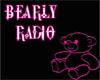(bud) bearly radio
