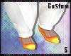 S|Jalal Custom Shoe