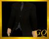 69GQ Black Pin Stripe
