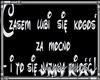 VM CZASEM LUBI SIE KOGOS