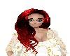 Beyonca Red Hair