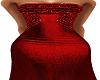 Red Erikilia Gown