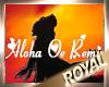 Aloha Oe Song Trigger